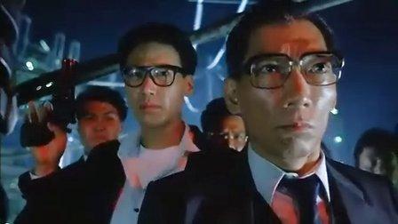1992《妖兽都市》  DVD国语配音中文字幕无水印