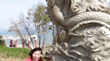 美丽的福建漳州滨海火山岛