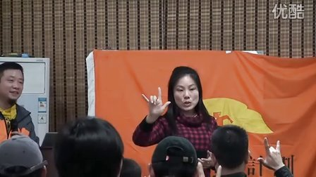 高清麦田计划《小小的梦想》手语学习视频---扬州分社