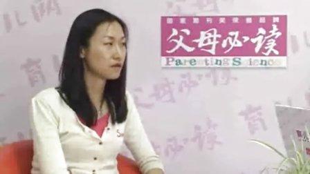 父母必读育儿网专家访谈系列10:刘遂谦:早产儿的特殊营养和喂养