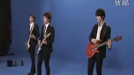 cnblue ar making film