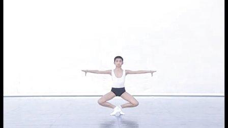 古典舞基训7