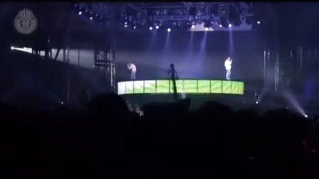 [clip] 100616 junsu-jejung-yuchun - 3hree voice li