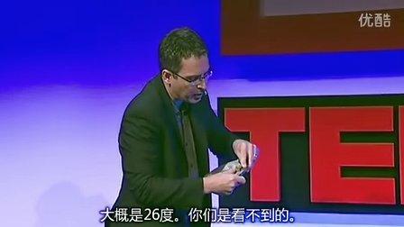 TED,介紹13世紀星盤,2009