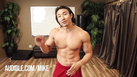 Extreme Ripped Body Workout - Do This Workout 5X_Week to get