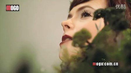 《MOGO音乐MV放映室》Lenka《NothingHereButLove》