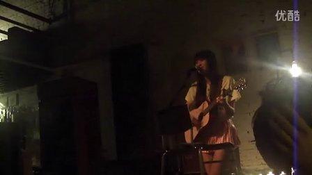 【琴侣】吉他弹唱《老了》(活动现场)