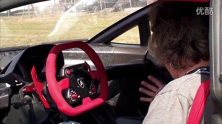 TopGear - Lamborghini Sesto Elemento - 第20季第5集幕后片段