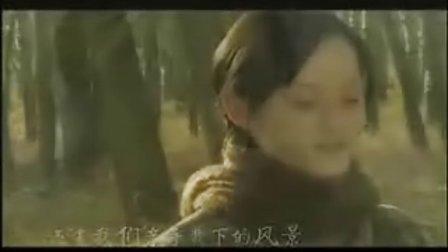 电影《山楂树之恋》片尾曲