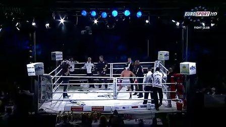 德國 KlasH.Germany.Mix.Fight.Gala.X 〔K-1 規則比賽〕