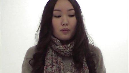 Kamilla film in English - finished