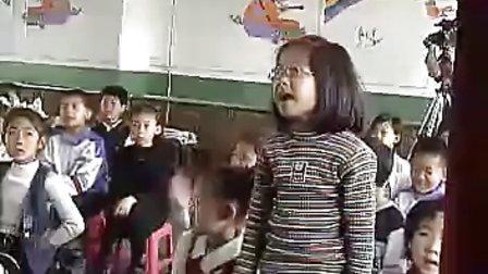 YY001小学一年級音樂優質課展示《保护小羊》实录说课李欣欣