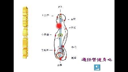 太极引导无极真气运行法打通任督二脉小周天的6个注意事项
