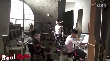 [Real 2PM] Eversense making film