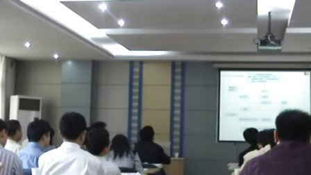 质量专家金舟军上汽名爵VDA6.3过程审核培训视频