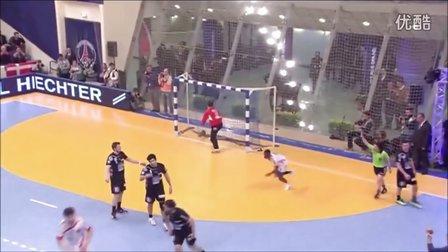 【手球】看了这个视频之后你会发现手球真不是一般人能玩的