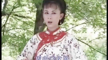 黄梅戏《汪莉专辑-艺海千倾,一舟徐来》1