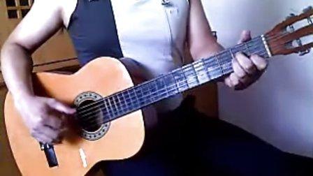 吉他口琴 掐死你的温柔