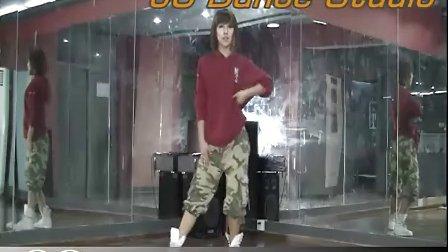 JC教你学跳舞(第1期)——《bow bow pow 舞蹈分解教学》