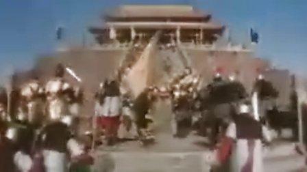 李连杰电影经典武打片-少林寺(国语)5-5