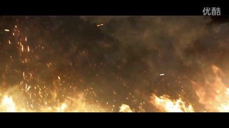 暗黑破坏神3第四章过场CG——钻石之门