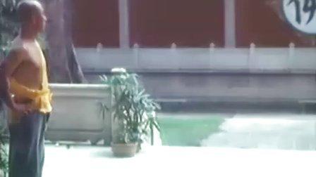 【蚂蚁影视】传奇方世玉