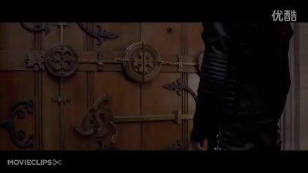 圣杯神器:骸骨之城 Movie CLIP - Not a Dump(2013)