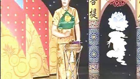 地藏王菩萨(东北大鼓书)下