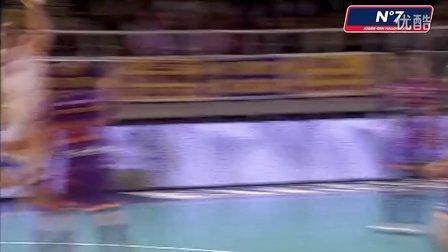 【手球】2012-2013赛季巴黎圣日耳曼队十佳球