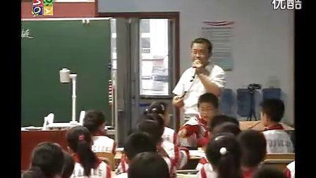 教科版科学小学五年级上册刘建《食物链与食物网》2011年全国小学科学优质课展