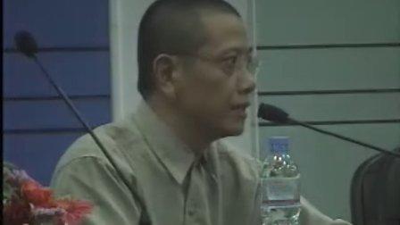 陈丹青在福建师范大学美术学院讲学视频