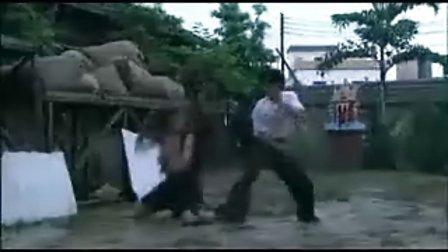 李小龙VS泰拳王(电影片段)