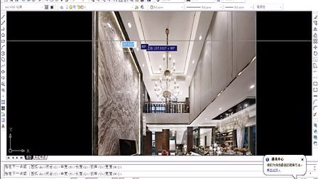 梁志天复式楼施工图解析视频-室内设计联盟土豆主讲