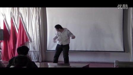 曙光职专才艺展示(初选)-2011数控二舞蹈