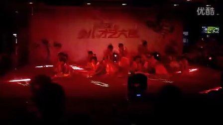 内蒙古突泉县小蓓蕾舞蹈班小一班《我最棒》
