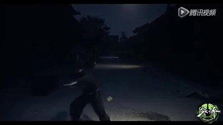《水浒英雄武松传》