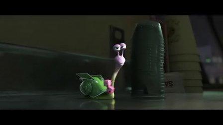 《极速蜗牛》 蜗牛小伙伴们集体亮相