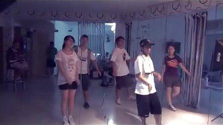 上海杨浦区学跳舞,学街舞找CY