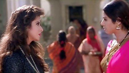 印度电影 Judaai 1997