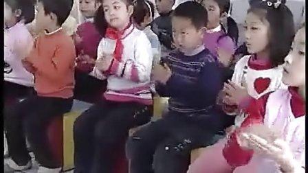 14019020小学二年级音乐优质课展示下册《表情歌》苏少版谢老师