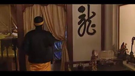 电视剧《国宝》(01)