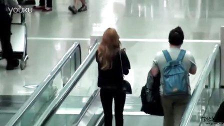 130520 仁川机场 主拍郑秀妍jessica