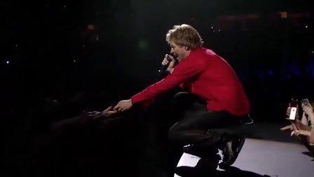 过瘾!Bon Jovi -- 3小时超长 Cleveland 2013 演唱会全场!