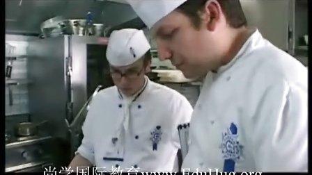 法国蓝带西餐西点学校 Ecole Le Cordon Bleu 法文版