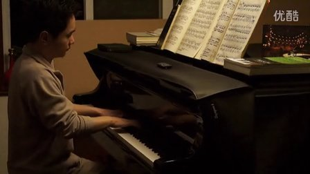 钢琴家沈文裕演奏肖邦《离别》_tan8.com