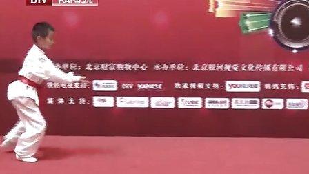 中国功夫之:中华有神功,好太太网童心梦想秀节目海选
