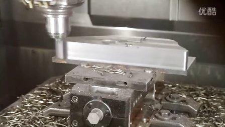 SolidCAM iMachining - CNC Software - Amazing Cutting on Herm