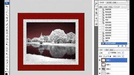 Photoshop 视频教程1000例打包下载ps1000179.wmv