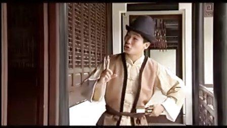 绍兴莲花落:万花楼(上)