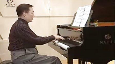 音协新版钢琴演奏考级十级第二讲-技巧性练习曲